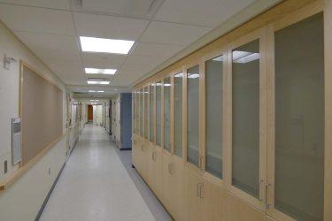 NYU Medical Sciences Building- New York City
