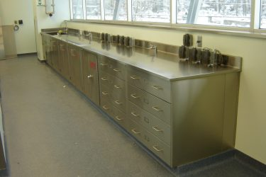 Pharmaceutical Lab- Swiftwater, PA