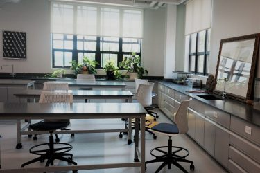 Laboratories at The Hill School