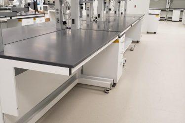 Hampden Medical Center- Instrumentation Lab